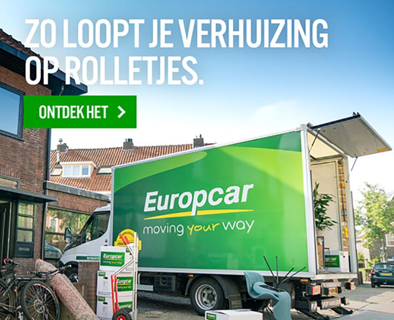 video europcar campagne